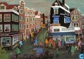 'Holländische Kleinstadt'