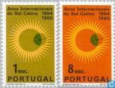 1964 Kalme Zon -jaar (POR 156)
