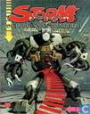 Bandes dessinées - Storm [Lawrence] - De robots van Danderzei