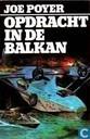 Opdracht in de Balkan