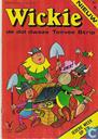 Comic Books - Vicky the Viking - wickie en de wolf