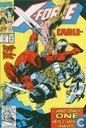 X-Force 15