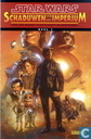 Comic Books - Star Wars - Schaduwen van het imperium 1
