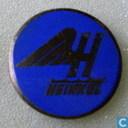 Speldjes, pins en buttons - Heinkel - Heinkel