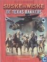 De Texas rakkers