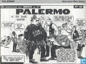 Bandes dessinées - Neron et Cie - Palermo