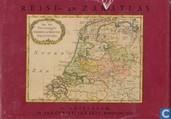 Nieuwe Geographische Reise- en Zak-atlas