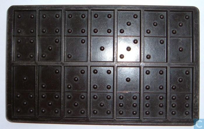 Erotic Chocolate Molds