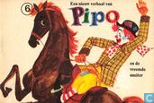 Pipo en de vreemde snuiter