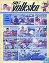 Comics - Ons Volkske (Illustrierte) - 1959 nummer  2