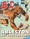 Comic Books - BoDoï (tijdschrift) (Frans) - Boi Doi  - Le magazine de la bande dessinee