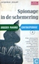 Spionage in de schemering