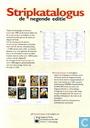Strips - Stripschrift (tijdschrift) - Stripschrift 310