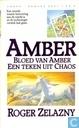 Bloed van Amber + Een teken uit Chaos