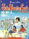 Bandes dessinées - Julie, Claire, Cécile - Ach, weet je...kerels !