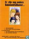 Comic Books - Bakelandt - Het goud van de consul