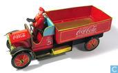 Modelauto's  - Xonex - Coca-Cola Delivery Truck