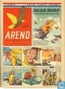 Comic Books - Arend (tijdschrift) - Arend 39