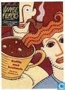 Koffie met kruimels