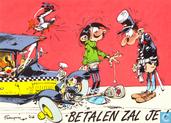 Guust Flater N° 23