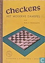 Checkers, het moderne damspel