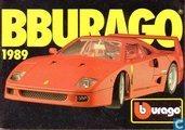Bburago 1989