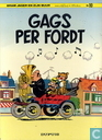 Gags per Ford T
