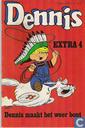 Comic Books - Dennis the Menace - Dennis Extra 4