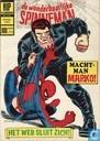 Comics - Spider-Man - Het web sluit zich
