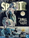 Comic Books - Spirit, The - Het juweel van Gizeh