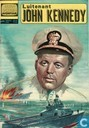 Comic Books - John F. Kennedy - Luitenant John Kennedy