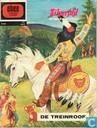 Comic Books - Ohee (tijdschrift) - De treinroof