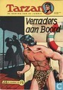 Comic Books - Tarzan of the Apes - Verraders aan boord