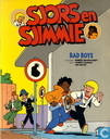 Strips - Sjors en Sjimmie - Bad Boys