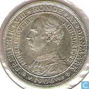 "Denmark 2 kroner 1906 ""Ascension of Frederik VIII"""