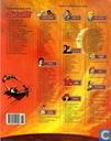 Comics - Storm [Lawrence] - De robots van Danderzei