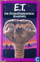 E.T. The Extra-Terrestrial Kaartspel