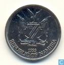Namibië 10 cents 1993