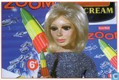"PG2613 - Lady Penelope promotes Lyons Maid ""Zoom"""
