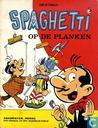 Spaghetti op de planken