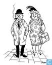 Pa Pinkelman en Tante Pollewop