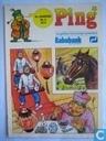Strips - Ping (tijdschrift) - Nummer  6
