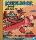 Kootje Kokkel en de vogeldief