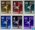 1964 Onafhankelijkheid (MAL 53)