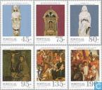 1995 Treasures (POR 569)