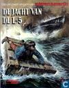 Bandes dessinées - Steven Severijn - De jacht van de E-5