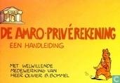 De Amro-privérekening - Een handleiding