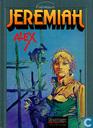 Comics - Jeremiah - Alex