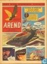 Bandes dessinées - Arend (magazine) - Jaargang 9 nummer 42