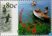 Briefmarken - Niederlande [NLD] - Holland Promotion